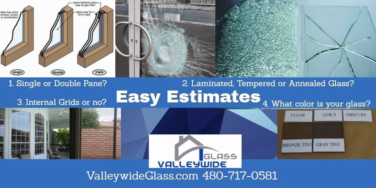 glass replacement quotes