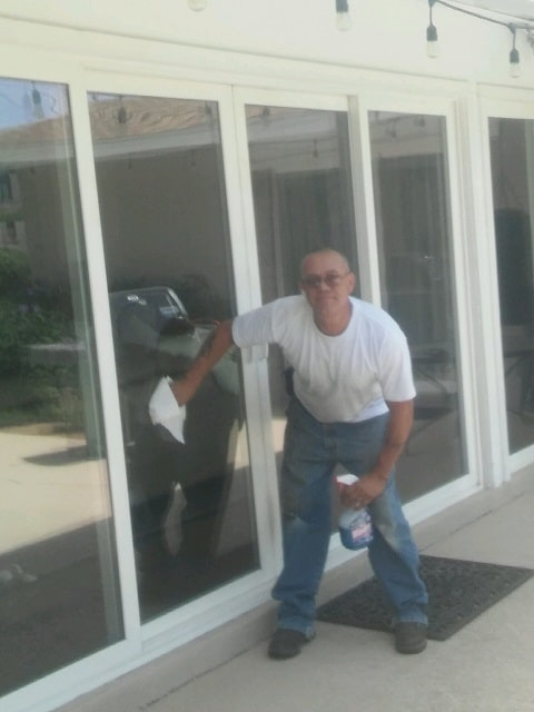 4 Panel Patio Door Replacement In Phoenix