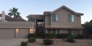 New Windows in Peoria Arizona