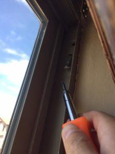Fixing Balancer in Avondale Window Job