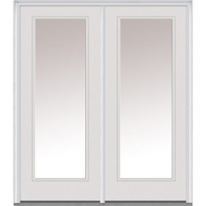 French Door without grids
