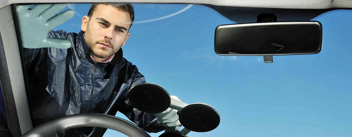 windshield replacement in Central Phoenix
