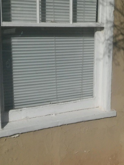 double hung window glass replacement