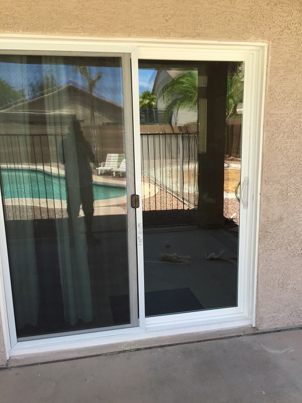 patio door replacement ideas