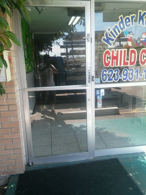 storefront laminated glass same day replacement