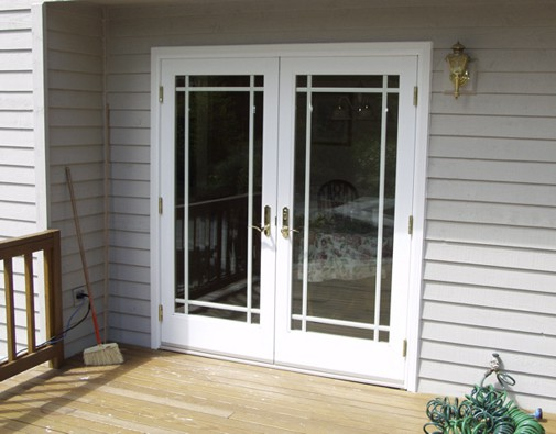 Valleywideglassdoors window glass replacement company in for French doors no glass