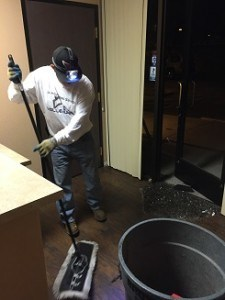 emergency glass repair and replacement board up services glendale arizona