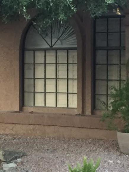 Recent Window Repair