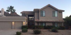 New Windows in Peoria Arizona