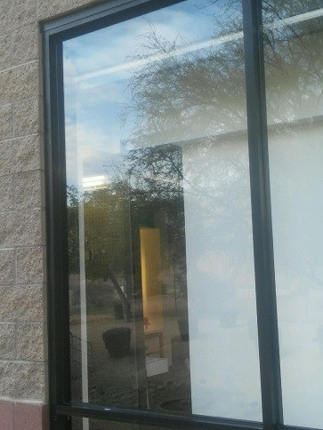 Glass Repair in Scottsdale Window Company  Replace