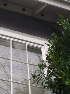 Broken Single Pane Glass In Phoenix Home Window