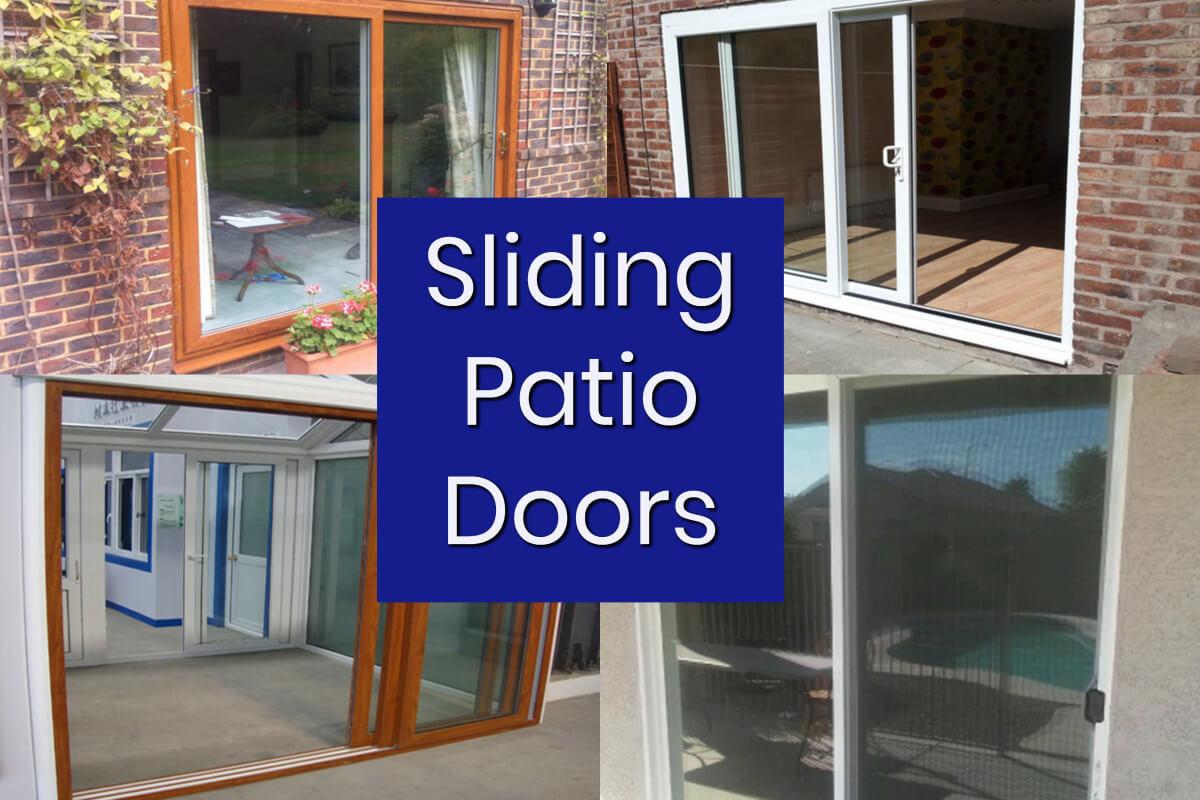 Sliding Door Glass Replacement In Phoenix AZ