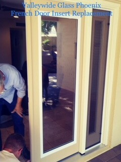 French And Swing Door Glass Replacement