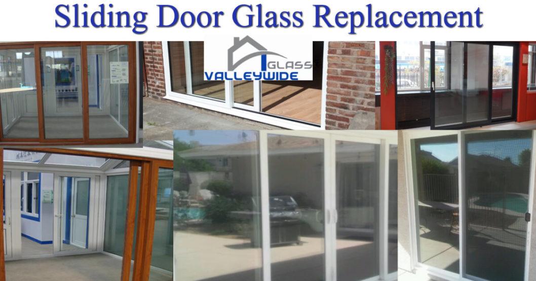 Sliding Patio Door Glass Replacement Valleywide Glass