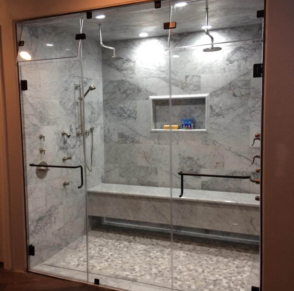 Custom Shower Doors And Enclosures In Phx
