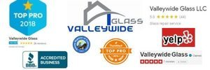 Window Repair And Replacement Valleywide Glass Company